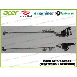 BISAGRAS EMACHINES 250 / EM250