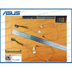 CABLE LCD ASUS S551 / S551L...