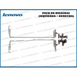BISAGRAS LENOVO 100-14IBY (80MH) Series