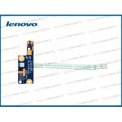 PLACA NS-A273 CON BOTON ENCENDIDO LENOVO G50-30 /G50-45 /G50-70 /G50-80