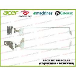 BISAGRAS ACER Aspire E5-422...