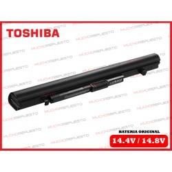 BATERIA ORIGINAL TOSHIBA 14.8V 2800mAh Portegé A30-C Series