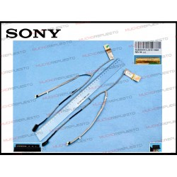 CABLE LCD SONY VAIO VPC-EH...