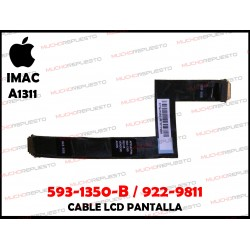 CABLE LCD APPLE / iMAC...