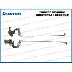 BISAGRAS LENOVO B50-10 / 100-15IBY