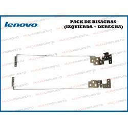 BISAGRAS LENOVO B50-50 / 100-15IBD