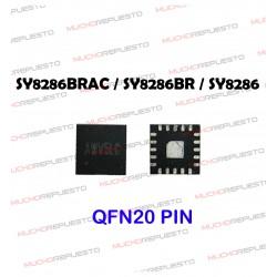 SY8033BDBC SY8033B SY8033...