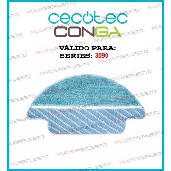MOPA CECOTEC / CONGA Serie 3090