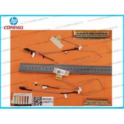 CABLE LCD HP Chromebook 11 2210NR / Chromebook 11 G3 / Chromebook 11 G4