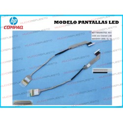CABLE LCD HP COMPAQ 510 /...