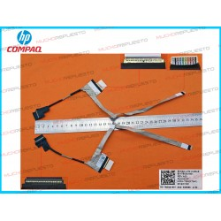 CABLE LCD HP EliteBook 2570P