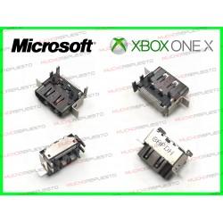CONECTOR HDMI XBOX ONE X