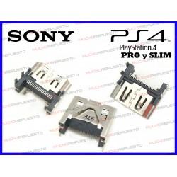 CONECTOR HDMI PS4 (Version...