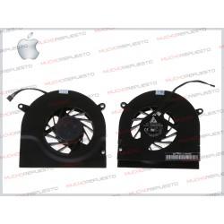 """VENTILADOR MacBook PRO A1278 / A1280 / A1342 13"""""""