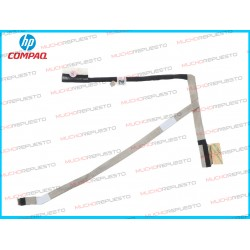 CABLE LCD HP EliteBook...