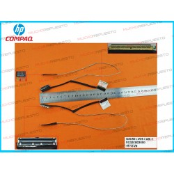 CABLE LCD HP Envy 4-1000 /...