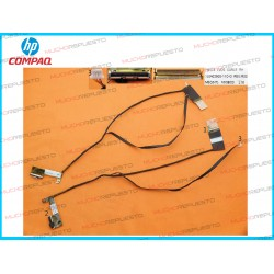 CABLE LCD HP G72 / COMPAQ...