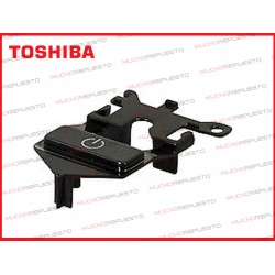 BOTON POWER Toshiba Portégé R700 / R830 / Satellite R630 / R830