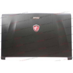 LCD BACK COVER MSI GE62 6QC...