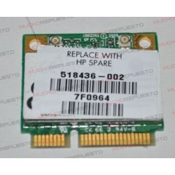 WIFI MINI PCI-E 518436-002