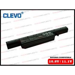 BATERIA CLEVO 11.1V W540 /...