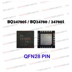 BQ24780S / BQ24780 / 24780S...