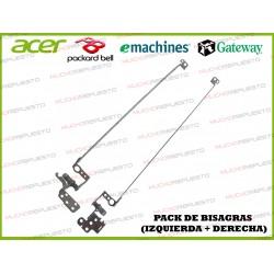 BISAGRAS ACER Aspire E1-521...