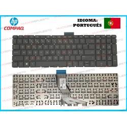 TECLADO HP 250 G6 / 255 G6...
