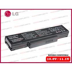 BATERIA LG 10.8V-11.1V...