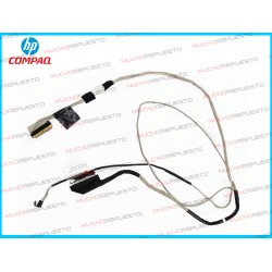 CABLE LCD HP Pavilion 17-X...