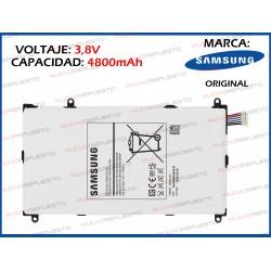BATERIA TABLET SAMSUNG Galaxy TAB PRO T320 /T321 /T325 /T327 4800mAh 3.8V