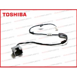 CONECTOR RED RJ45 CON CABLE...