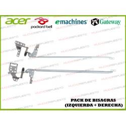 BISAGRAS ACER Aspire A515...