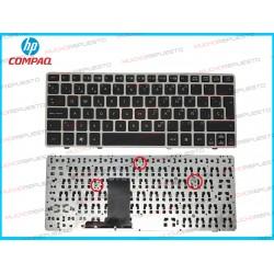 TECLADO HP EliteBook 2560p...