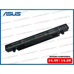 BATERIA ASUS 15V 48Wh GL552...