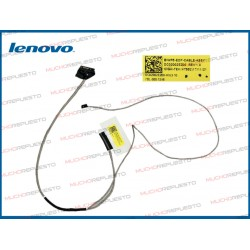 CABLE LCD LENOVO 110-15ISK...