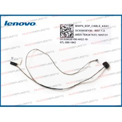 CABLE LCD LENOVO 110-14ISK...