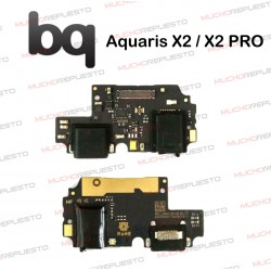 PLACA CONECTOR USB TYPE-C +...