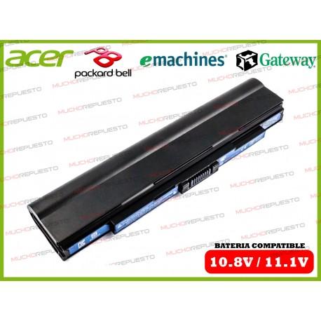 BATERIA ACER 10.8V-11.1V Aspire 1430T/1430Z/1830T/1830TZ/ AO721/AO753
