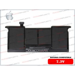 BATERIA APPLE 7.3V Macbook Air A1406 / A1370 (2011) / A1465 (2012) 11""