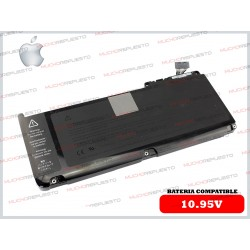 BATERIA APPLE 10.95V A1331...