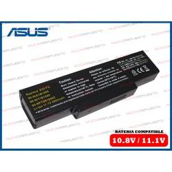 BATERIA ASUS 10.8V-11.1V A9/F2/F3/M51/PRO31/S96/X70/Z53/Z84/Z94/Z96/Z9T