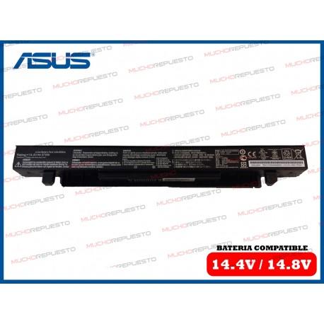 BATERIA ASUS 14.4V/14.8V A450 / A550 / F450 / F550 / F552 Series