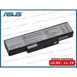 BATERIA ASUS 11.1V 5200mAh A72/A73/K72/K73/N71/X72