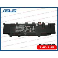 BATERIA ASUS 7.4V 4000mAh S300C/S400C/S500C/X402C