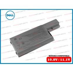 BATERIA DELL 11.1V 4400mAh D531/D820/D830/M65/M430