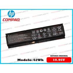 BATERIA ORIGINAL HP 10.8V-11.1V Omen 17-W / 17-Wxxx Series