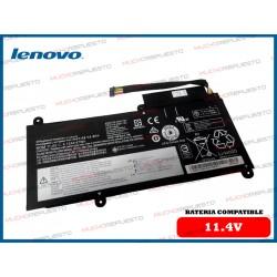 BATERIA LENOVO 11.4V E450 /...