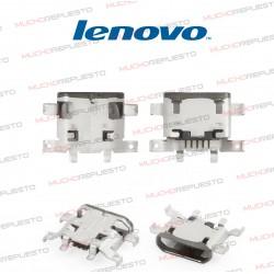 CONECTOR MICRO USB LENOVO A526
