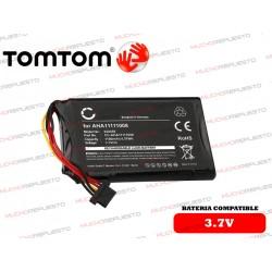 BATERIA GPS TOMTOM GO 5000...